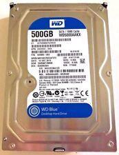 """634605-003 Dell Inspiron One 2320 23"""" SATA 16MB 7200RPM WD 500GB WCC2EVA04123"""