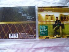 Daniel Powter...Self Titled...CD