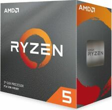 Processor AMD Ryzen 5 3600 6x 3.6GHz AM4 Brand New sealed