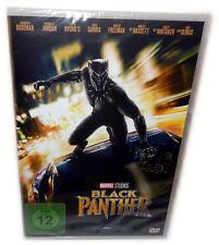 Black Panther [DVD] Marvel, Walt Disney, Avengers, Deutsch(e) Version