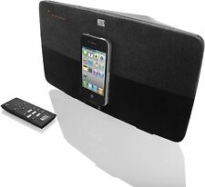 Altec Lansing M650 30-Pin iPod/iPhone Speaker Dock (Black)