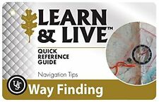 UST Way Finding - How-To Quick Reference Cards