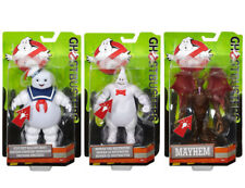 "Ghostbusters Stay Puft Balloon Ghost 6"" Figure Mattel 2016"