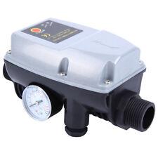 Pumpensteuerung Druckschalter Für Hauswasserwerk Automatik Pumpenschalter Van