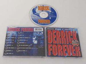Frank Duval & Orchestra – Derrick Forever/EastWest – 0630-12001-2 CD ALBUM