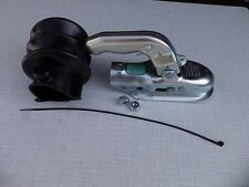 Kugelkupplung Set Knott K20-B ,45mm 2000kg und  Faltenbalg Knott