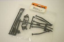 Hpi 85619 superior Arm Set para nitro Monster King