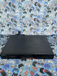 Samsung DVD-SH871 DVD Player Recorder 160GB HDD Freeview TV Box NO REMOTE