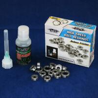 Yeah Racing YB0305BX RC PTFE Bearing Set w/ Bearing Oil : MST RMX 2.0