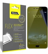 3x Vivo Y69 Screen Protector Protective Film covers 100% dipos Flex