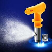 Universal Series Airless Spray Gun Tip Nozzle Sprayer-2/3/4/5/6-Series