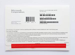 Microsoft Windows Server 2016 Standard 64 bit OEM DVD 16 Core Genuine –P73-07116