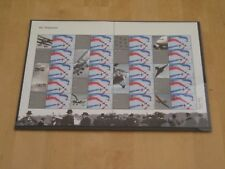 2008 Smilers Sheet Ls47 - Air Displays