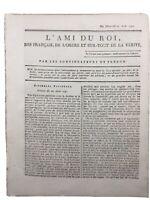 Traite des Esclaves à Bordeaux 1791 Haïti Blanchelande Saint Domingue Le Cap