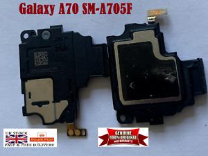 Genuine Samsung Galaxy A70 SM-A705F OEM Loud Speaker Ringer Buzzer Module