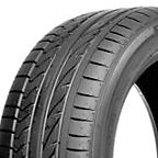 BMW OEM TIRE 255/35R18 90W BRIDGESTONE POTENZA RE050A RUNFLAT  36-11-2-158-438