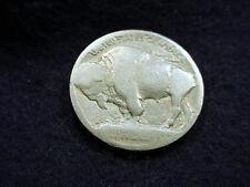 1913 VARIETY I RAISED GROUND BUFFALO NICKEL!!    #434