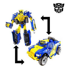 TRANSFORMERS MARVEL CROSSOVERS 2008 WOLVERINE Wave 2 Vehicle To Hero X-MEN TF