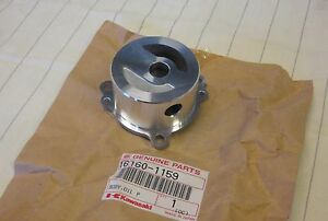 Kawasaki ZX 400 K1 N1 E1 500 C1 D1 ZX ZZR 600 ZR400 Body Oil Pump 16160-1159 NOS