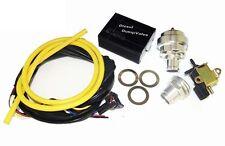 Universal Electrical Turbo Diesel Dump Valve Vacuum Blow Off Valve Bov Kit