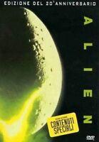 Alien 1979 DVD Nuovo Sigillato Ediz. 20° Anniversario Alien 1 IL Primo Capitolo