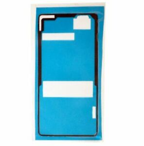 Battery Cover ADHESIVE For Sony Z3 Compact D5803