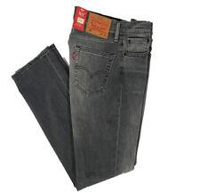 Jeans da uomo grigie Levi's