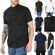 Unbranded Cotton Collared Casual Shirts & Tops for Men
