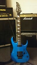 1991 Ibanez EX365. Rare reverse headstock H-S configuration. perfect condition
