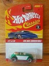 Volkswagen Diecast Cars, Trucks & Vans with Chase