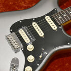 Fender: American Professional II Stratocaster HSS Rosewood Mercury for sale