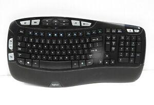 Genuine Keyboard Only For Logitech MK550 Wave Wireless Keyboard & Mouse Combo