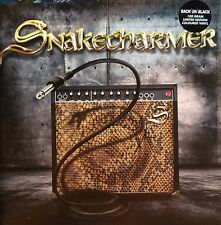 Snakecharmer.  Snakecharmer - 2 Lp Limited Vinyl Color - Stud-37