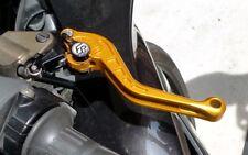 FP Racing Levers - Suzuki SV650 DL650 V-Strom SRAD GSXR 600 750 Katana
