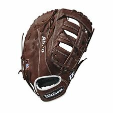 "Wilson 2018 A900 12"" First Base Baseball Mitt - Right Hand Throw (wta09rb18bm12)"