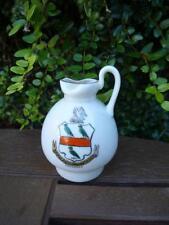 Goss Decorative Unmarked Porcelain & China Pieces