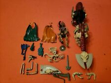 Skeleton warriors lot of accessories