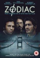 DVD:ZODIAC - NEW Region 2 UK 26