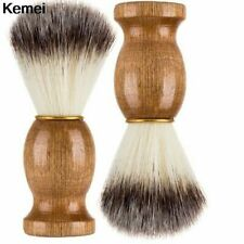Pure Badger Hair Removal Beard Shaving Brush For Mens Shave Cosmetic Tool