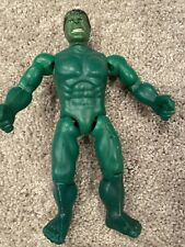 vintage 1979 Mego Hulk Action Figure