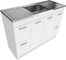 SINK UNIT 1200mm #CIT120NKW