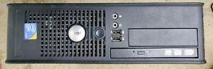 DELL OPTIPLEX 780 SFF, E8500 cpu  3.1Ghz 8GB ddr3 250gb hd WINDOWS 7 PRO coinops