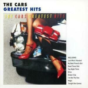 The Cars : Greatest Hits CD (1985)