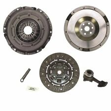 Clutch and Flywheel Kit-SVT, VIN: 5, 6 Speed Trans fits 2002 Ford Focus 2.0L-L4