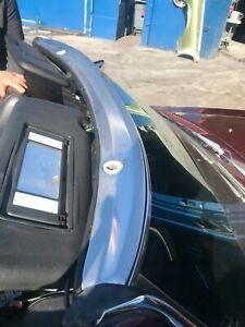 Genuine Mercedes r107 Windshield Frame Nylon Ring Bushing (2) 560SL 380SL 450SL