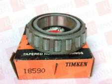 TIMKEN 18590 / 18590 (NEW IN BOX)