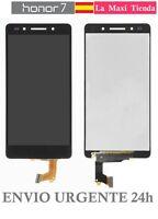 "Pantalla Completa para ""Huawei Honor 7"" ( LCD + Tactil) Display Negro Negra"