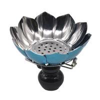 1 X Shisha Hookah Ceramic Bowl Tobacco Holder Charcoal Stove Burner Heat Keeper