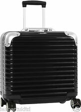 Rimowa Limbo Cabin Business Black Multiwheel 40-Size 42.5x21x40cm MPN:88140504