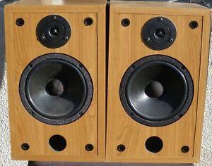 Enceintes deux voix Audio Référence HD 05 Très bon état